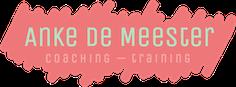 Anke De Meester | Loopbaanbegeleiding Wilrijk – Hoboken | Coach | Training voor bedrijven